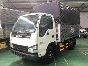 Xe tải Isuzu 2T1 QKR77H Euro 4 đời 2018