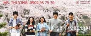 Tuyển sinh du học Nhật Bản Hàn Quốc, tư vấn du học