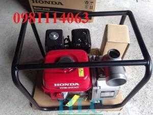 Bán máy bơm nước chạy xăng Honda WB20XT giá rẻ