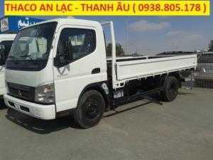 Giá xe tải Fuso Canter 1.9 tấn/1t9 giá rẻ,...