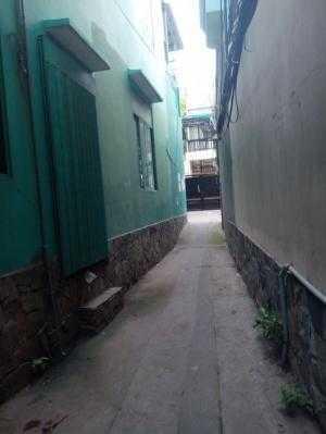 Bán nhà cũ cách Mặt tiền 10m 3.47x8.19m Nguyễn Hữu Cảnh giá 2.7 tỷ