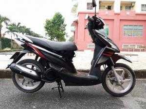 Sym Enjoy 125cc Kiểu Dáng Honda Click Nh