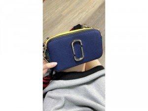 Túi xách chéo hiệu Mac Jabco
