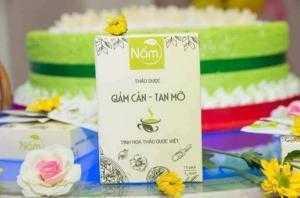 Nấm giảm cân tan mỡ,tinh hoa thảo dược Việt