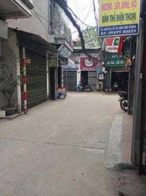 Bán nhà HIẾM, Ô TÔ vào nhà 35m, 4 tầng, MT 3,5m tại Nguyễn An Ninh