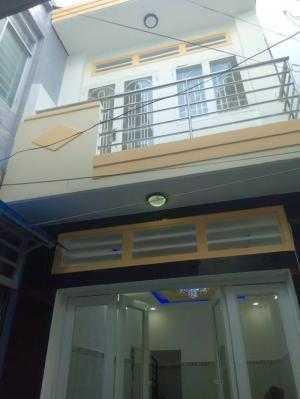 Bán nhà 4Pn DTCN 27.5 m2 Đinh Tiên Hoàng giá 2.65 tỷ
