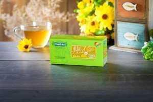 Trà túi lọc hoa cúc Thái Bảo (20 tép) - Đặc sản Đà Lạt - TD - DS056