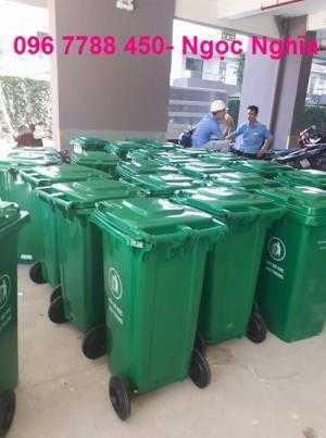 Cung cấp thùng rác môi trường giá rẻ trên toàn quốc.