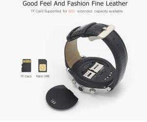 Đồng hồ thông minh FINOW Q7 plus 3G