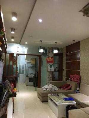 Bán nhà Hoàng Văn Thái 42m2, mặt tiền 4m giá 4.7 tỷ, ôtô đỗ cửa