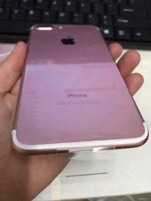 Iphone 7 plus 32 rose & black & gold VN/a chính hãng new 100% chưa active giá rất tốt ...