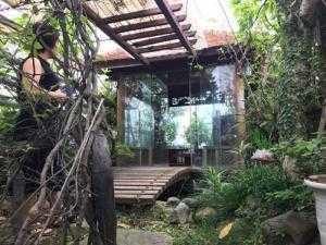 Nhà Đẹp mê hồn Kiệt Tác phong cảnh sông núi là Đây 50m2, 6T GARA Ô TÔ Hoàng Mai-Đền Lừ-Tân Mai