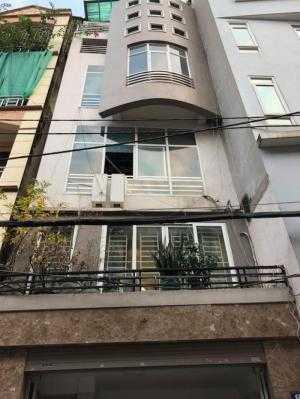 Thang máy-kinh doanh-vỉa hè 65m2,  MT6m Dương Khê-Lê Đức Thọ-Nguyễn Hoàng- Cầu Giấy