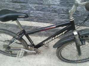 Xe đạp thể thao Claud Dutler