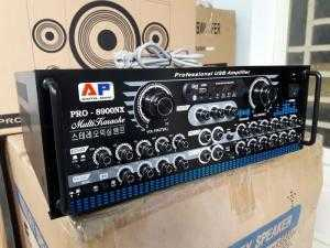 AMPLI AP Audio PRO - 8900NX BLUETOOTH