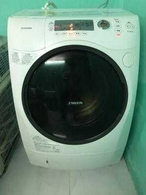 máy giặt toshiba 9kg nội địa ZABOON giá 13.500.000