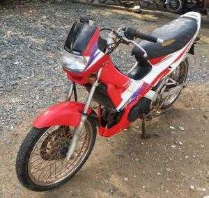 Xe Honda Nova 125 - Thái Lan đời 96