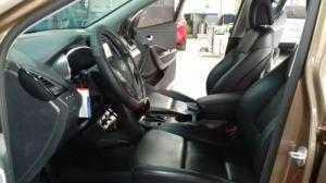Bán Hyundai Santafe 2.4AT 4WD full xăng 2015