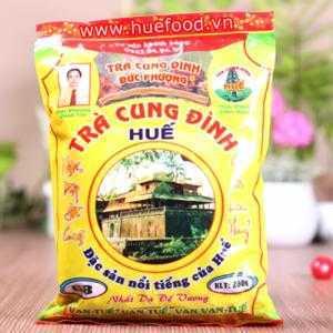 Bạn có thể mua trà Cung Đình Huế chất lượng ở khu vực nào trong TP Hồ Chí Minh