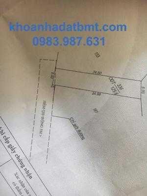 Bán Nhà TC 100m2,5*27m,680tr.hẻm Lê Duẩn,ra đg chính tầm 60mm,gần Cầu Trắng, gần Trung Tâm Thành Phố, giá rẻ