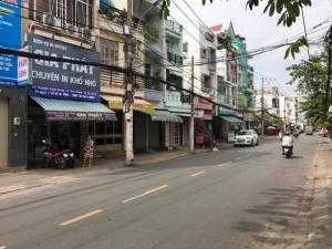 Bán nhà mặt tiền Nguyễn Xuân Khoát P17 Tân Bình  5x19