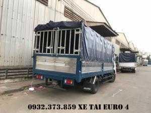 Xe Tai 3T5 Euro4 - Xe Tai isuzu 3T5 2018 - Xe Tai isuzu 3.5Tan 2018 - Xe Tai Isuzu Euro 4