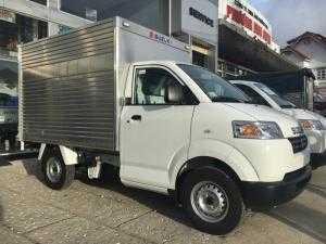Xe tải SUZUKI Super Carry Truck 750kg, nhập khẩu nguyên chiếc, giá ưu đãi