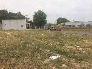 Bán đất ngay ngã 4 Khánh Bình, MT đường nhựa 8m KD tốt, sổ riêng, thổ cư chỉ 550tr