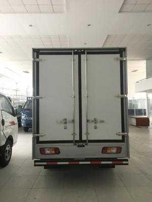 Xe tải DAEHAN 1.9 tấn thùng kín 3.54m, động cơ Hyundai
