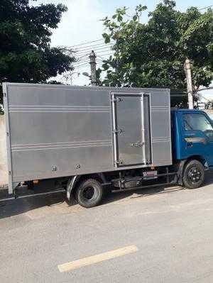 Xe tải kia 2 tấn 4