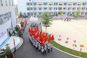 Bán đất xã Đại Phước,đường xe hơi cạnh trường học DT 100m2 giá 750tr