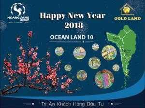 Sắp mở bán Ocean Land 10, chiết khấu lên đến 15%, cơ hội cho khách đầu tư lướt sóng