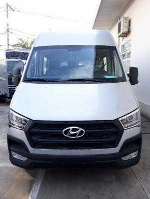 Mua bán xe Hyundai 16 chỗ, tiêu chuẩn Châu Âu, xe 16 chỗ Hyundai.