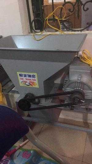 XẢ KHO thu vốn hàng máy xay nghiền nghệ loại to giá rẻ