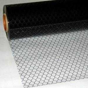 Màng nhựa PVC mắt cáo làm rèm ngăn phòng sạch | Wintech