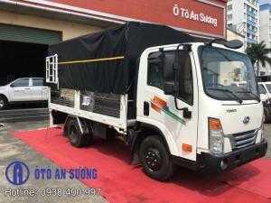 Xe tải Hyundai Tera250 2.5 tấn chạy vào thành phố giá rẻ
