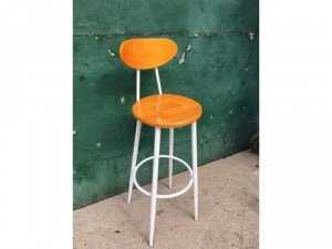 Bàn ghế gỗ cao dùng cho quán cafe giá rẻ