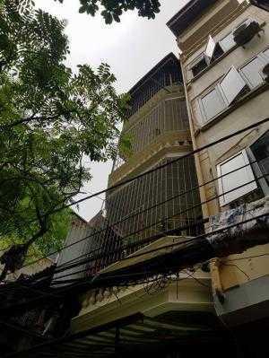 Bán Nhà Phố Trần Quang Diệu, 39m2, Kd Sầm Uất