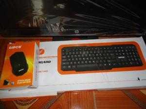 Bộ máy tính bàn chuyên game ( khuyến mại bộ phím chuột và bộ chuông báo động mới cứng )