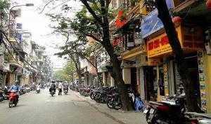 Cuối năm cần tiền gấp bán căn nhà đường An Đào, Trâu Quỳ, Gia Lâm, HN