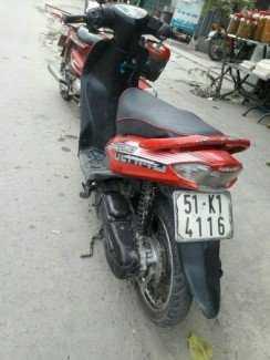 Yamaha Mio 113cc nhỏ xiu