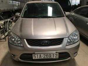Bán Ford Escape 2011 AT 4x2 sản xuất 2011