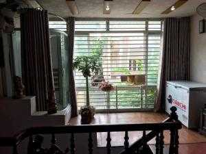 Bán nhà khu Thái Thịnh, Khương Thượng 5 tầng, thiết kế đẹp