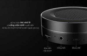 Loa Bluetooth Mini Remax RB - M13, Thiết Kế Nhỏ Gọn Tinh Tế - MSN388316