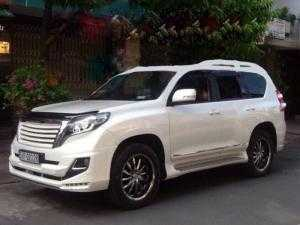 Mioto tri ân khách hàng cho thuê xe tự lái...