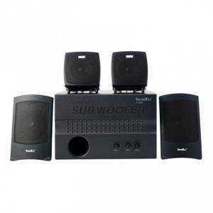 Loa Vi Tính Soundmax A5000 Chuẩn 4.1 Chính Hãng
