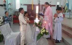 Dịch vụ cưới trọn gói nha trang