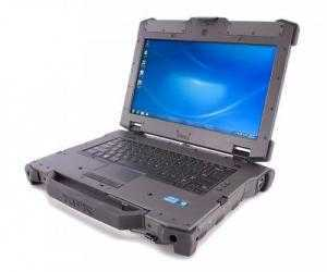 Laptop Xách Tay Quân Đội Dell Latitude E6420 Fxr