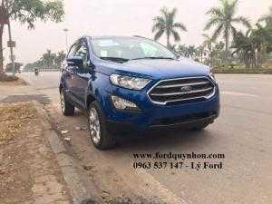 Ford Ecosport 2018 quãng ngãi bình định phú...