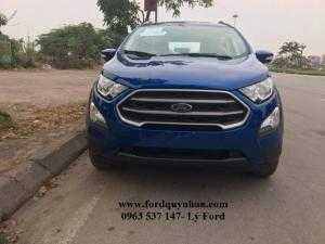 Ford Ecosport 2018 quãng ngãi bình định phú yên